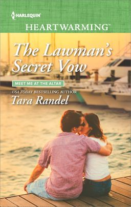 The Lawman's Secret Vow