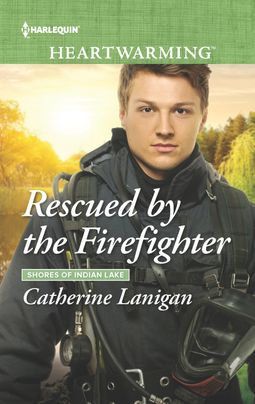 Rescued by the Firefighter