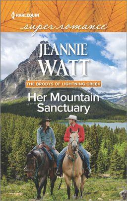 Her Mountain Sanctuary