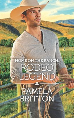 Home on the Ranch: Rodeo Legend