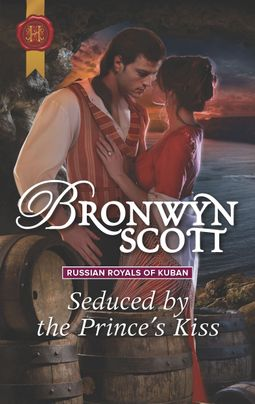 Seduced By The Prince's Kiss