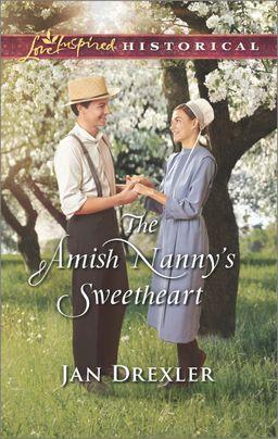 The Amish Nanny's Sweetheart