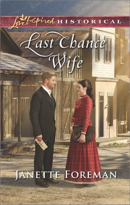 Last Chance Wife
