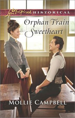 Orphan Train Sweetheart