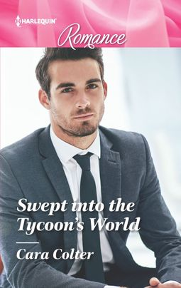 Swept into the Tycoon's World
