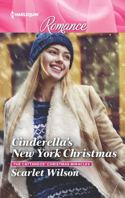Cinderella's New York Christmas