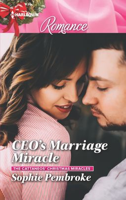 CEO's Marriage Miracle