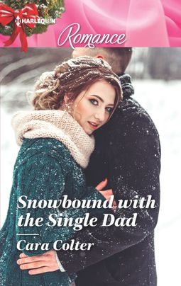 Snowbound with the Single Dad
