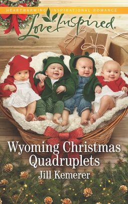 Wyoming Christmas Quadruplets