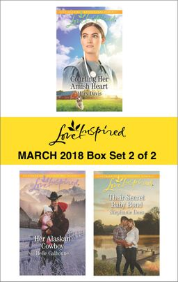 Harlequin Love Inspired March 2018 - Box Set 2 of 2