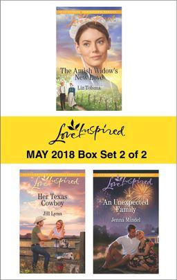 Harlequin Love Inspired May 2018 - Box Set 2 of 2