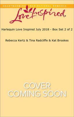 Harlequin Love Inspired July 2018 - Box Set 2 of 2