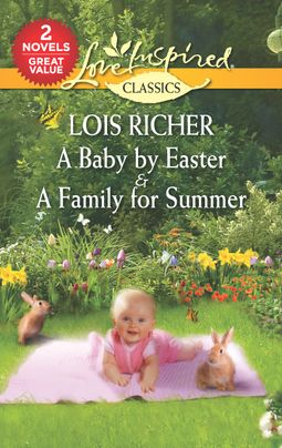 A Baby by Easter & A Family for Summer