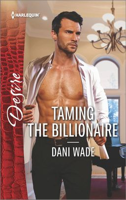 Taming the Billionaire