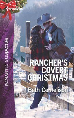Rancher's Covert Christmas