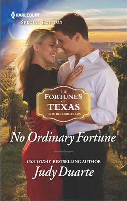 No Ordinary Fortune