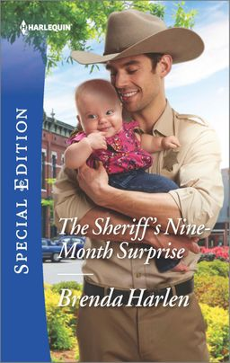 The Sheriff's Nine-Month Surprise