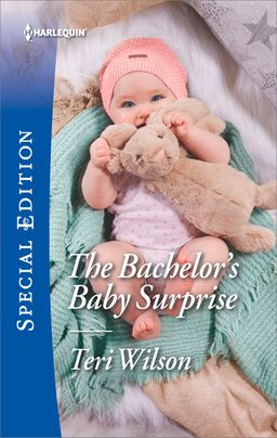 The Bachelor's Baby Surprise