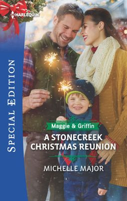 A Stonecreek Christmas Reunion