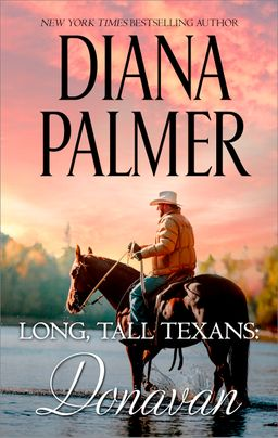 Long, Tall Texans: Donavan