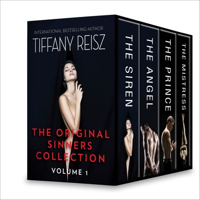 The Original Sinners Collection Volume 1