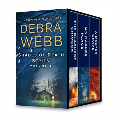 Shades of Death Series Volume 1
