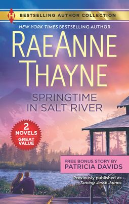 Springtime in Salt River & Love Thine Enemy
