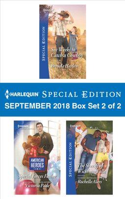 Harlequin Special Edition September 2018 - Box Set 2 of 2