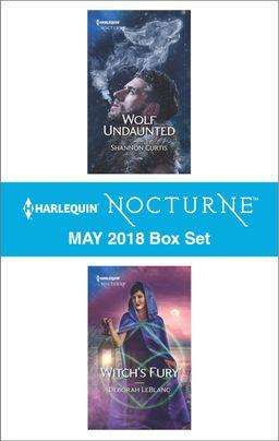 Harlequin Nocturne May 2018 Box Set