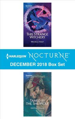Harlequin Nocturne December 2018 Box Set