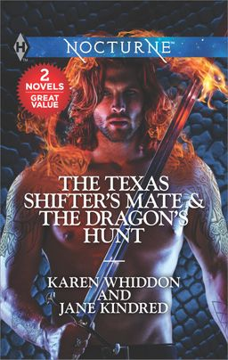 The Texas Shifter's Mate & The Dragon's Hunt