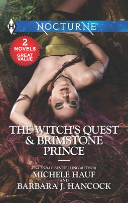 The Witch's Quest & Brimstone Prince