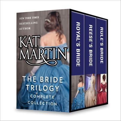 The Bride Trilogy Complete Collection