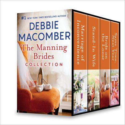 The Manning Brides Collection