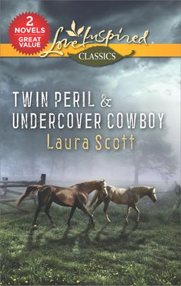 Twin Peril & Undercover Cowboy