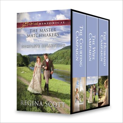 The Master Matchmakers Complete Collection