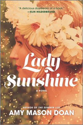 Lady Sunshine by Amy Mason Doan Discussion Guide