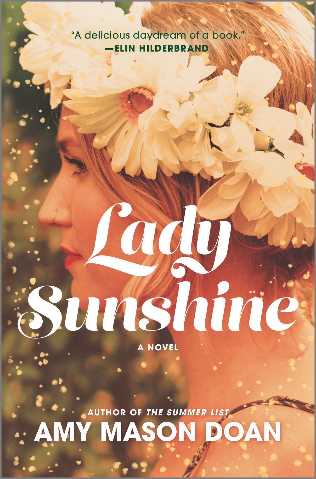 Lady Sunshine by Amy Mason Doan