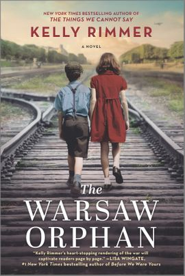 The Warsaw Orphan by Kelly Rimmer Discussion Guide