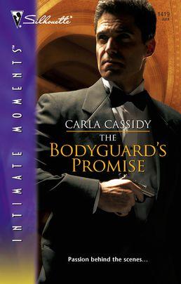 The Bodyguard's Promise
