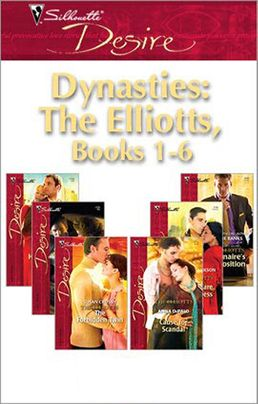 Dynasties: The Elliotts, Books 1-6