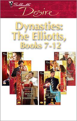 Dynasties: The Elliotts Miniseries
